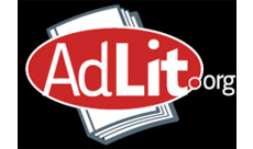 logo for: Adolescent Literacy:  Professional Development Webcasts