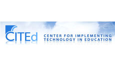 logo for: Differentiating Instruction Through Technology:  Online Module
