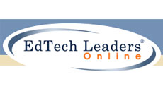 logo for: EdTech Leaders Online: Webinar Series