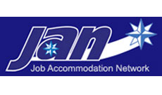 logo for: Job Accommodations:  Multimedia Training Library