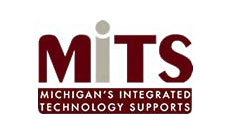 logo for: MITS Assistive Technology Training Modules