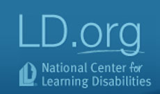 logo for: Learning Disabilities: Podcasts