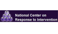 logo for: Response to Intervention (RTI):  Webinars