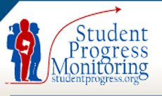logo for: Progress Monitoring:  Webinars and Online Training