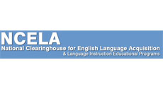 logo for: English Language Learners:  Webinars