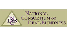 logo for: Self-Determination for Children and Young Adults Who Are Deaf-Blind