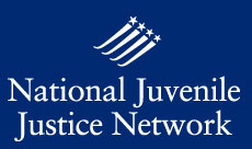 logo for: Juvenile Justice Teleconferences: Documents and Presentations