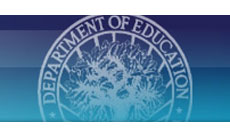 logo for: Use of Education Data at the Local Level:  From Accountability to Instructional Improvement