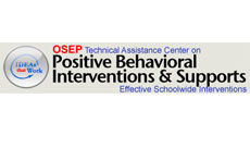 logo for: Positive Behavioral Interventions and Supports (PBIS): Videos