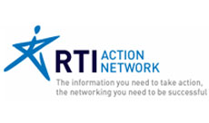 logo for: RTI Talks:  Online Discussions with Experts