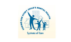 logo for: Child and Family Mental Health: Webinars