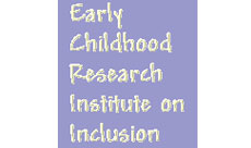 logo for: An Administrator's Guide to Preschool Inclusion