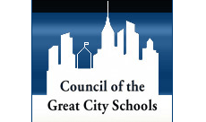 logo for: Building Public Confidence in Urban Schools:  It Begins Inside the District -- A Guide